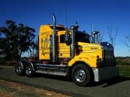 2007 Kenworth T404 SAR