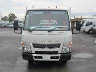 2016 Fuso Canter 515 Narrow CAN