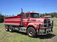 Used 1989 Ford LTS 9