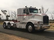 Used 2005 Kenworth T