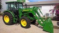 New John Deere 5083E