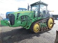 John Deere 8345RT TRACK MACHINE