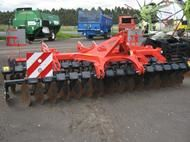 Used Kuhn Optima 403