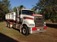 Used 2013 Mack Titan