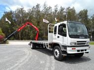 Used 2006 Isuzu FVR9