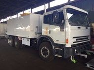 Used 2005 Iveco ACCO