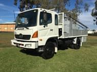 Used 2006 Hino FT in