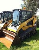 Used Caterpillar 247