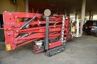 2009 Hinowa Light Lift 19.65 Sp