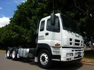 Used 2012 Isuzu CXY