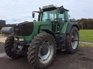 Used Fendt 920 in Co