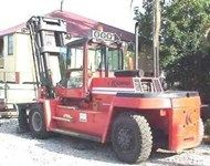Used Kalmar DC16-120