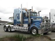 Used 2010 Kenworth T