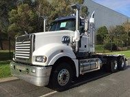 New 2016 Mack Super