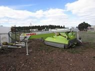 Used Claas DISCO 305