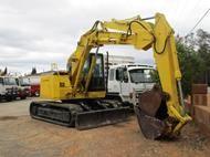Used Sumitomo 14 ton