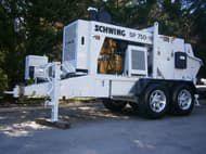 2017 SCHWING SP750-18 TRAILER P