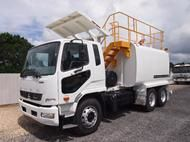 Used 2012 Fuso Fight