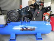 Dassa Air Compressor Electric J