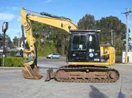 2011 Caterpillar 311DLRR Excava