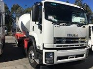 Used 2014 Isuzu FXY2