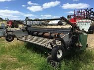 Used 2003 Smale CF 1