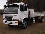 Used 2006 UD PK 265