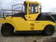 New BOMAG BW25RH in