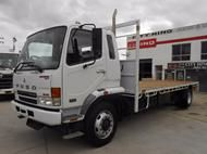 2007 Mitsubishi Fuso Fighter 10