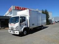 Used 2016 Isuzu FRR5