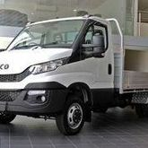 New 2015 Iveco Daily