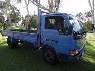 Used 1992 Nissan Atl