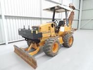 Used 1995 Case 560 T