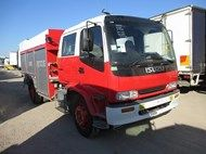 Used 1997 Isuzu FTR8