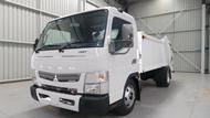 2017 Fuso Canter 815