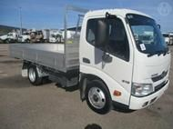 Used 2013 Hino 300 i
