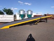 SWL 20TON QTE LOADING RAMP