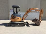 Used 2007 CASE CX36B