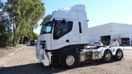 2009 Iveco Stralis AS560