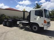 Used 2007 Hino FM in