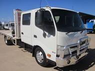 Used 2012 Hino 917 -