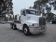 Used Kenworth T404 K