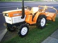 Used Kubota in Sunsh