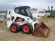 Used 2011 Bobcat S20