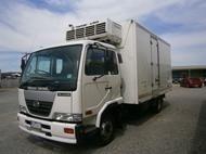 2007 UD MK245 6 Pallet Freezer