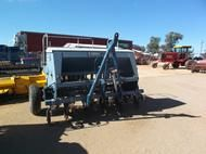 Used AGROW DRILL 300