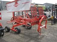 Used Kuhn GA4121 in