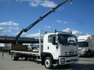 2011 Isuzu FTR900 TABLE TOP REA