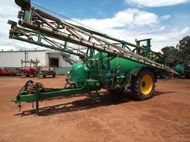 2007 Goldacres 5000Ltr Sprayer