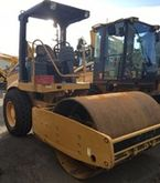 2011 Caterpillar CS-423E